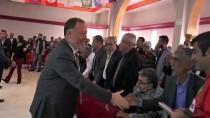 KAYYUM - HDP Eş Genel Başkanı Sezai Temelli, Mersin'de Açıklaması
