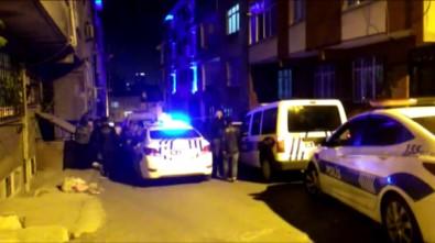 İstanbul'da Eski Koca Dehşet Saçtı Açıklaması 2 Ölü
