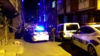 HALKALı - İstanbul'da Eski Koca Dehşet Saçtı Açıklaması 2 Ölü