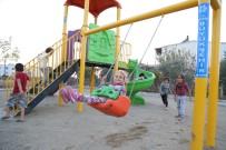 ÖZLEM ÇERÇIOĞLU - Kadıköy'de Çocuklar Büyükşehirle Mutlu