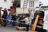 CİNAYET ZANLISI - Kahramanmaraş'ta 'Boşanma' Cinneti Açıklaması 3 Ölü