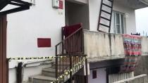 KAHRAMANMARAŞ SÜTÇÜ İMAM ÜNIVERSITESI - Kahramanmaraş'ta Silahlı Saldırı Açıklaması 3 Ölü
