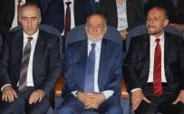 YOLSUZLUK - Karamollaoğlu Açıklaması 'Belediye Başkanıyken Ortaya Koyduğum Prensipler, Bugün De Olmazsa Olmazım'