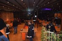 Kars'ta 50 Ekip, 246 Polisle Asayiş Uygulaması