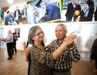 SANAT MÜZİĞİ - Karşıyaka'nın 'Bilge Çınarlar'ı Sezonu Açtı