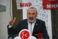 MHP Genel Başkan Yardımcısı Yıldırım Açıklaması 'Karalama İle Kötüleme İle Siyasi Kampanya Olmaz'
