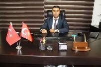 Milli Beka Hareketi Diyarbakır İl Başkanlığına Mehmet Aslan Getirildi