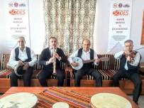 Musiki Nağmeleri Arapgir'de Hayat Buluyor