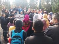 ARABESK - Müslüm Gürses Mezarı Başında Dualarla Anıldı