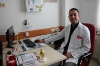 Op. Dr. Karaca Açıklaması 'Organ Nakli Bekleyen Hasta Sayısı Her Geçen Yıl Artıyor'