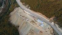 Uludağ'ın Eteklerinde 40 Yıllık Özlem Bitiyor, Dağ İlçelerine Ulaşım İçin Tünel İnşaatı Başladı