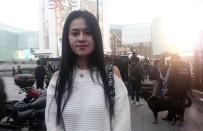 AVRO - (Özel) Taksicinin Dolandırmaya Çalıştığı Kadın İHA'ya Konuştu