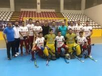 Polisgücü 81 Gol Attı Ligi Namağlup Tamamladı