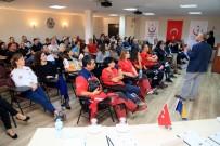 İSLAM İŞBİRLİĞİ TEŞKİLATI - Sağlık Bakanlığından Bosna-Hersek'e 'Acil Sağlık Eğitimi'