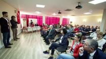 SAĞLIK ÖRGÜTÜ - Sağlık Bakanlığından Bosna Hersek'e Acil Sağlık Hizmetleri Eğitimi