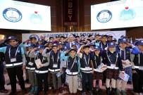 ŞAHINBEY BELEDIYESI - Şahinbey'de Minik Zabıtalara Görevleri Anlatıldı