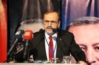 Samsun Büyükşehir Belediye Başkanı Şahin Açıklaması 'Herkesi Samimi Olmaya Davet Ediyorum'