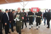 Şehit Asker Memleketi Şanlıurfa'da Toprağa Verildi