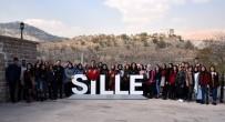 Selçuklu'da 'Şehrimi Tanıyorum' Programlarına 100 Bin Öğrenci Katıldı