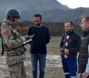 Siirt'te Jandarmadan 'Huzur Güven Uygulaması'