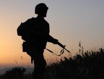 Şırnak'ta alçak saldırı: 2 şehit, 5 yaralı