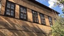 ALİ HAMZA PEHLİVAN - 'Sivil Mimarinin Örnekleri' Restore Ediliyor