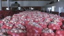 'Spekülatörler Kuru Soğan Fiyatlarını Yükseltmeye Çalışıyor'
