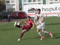 Spor Toto 1. Lig Açıklaması TY Elazığspor Açıklaması 3 - Eskişehirspor Açıklaması 2