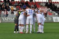 TAŞDELEN - Spor Toto 1. Lig Açıklaması Ümraniyespor Açıklaması 0 - Altınordu Açıklaması 0