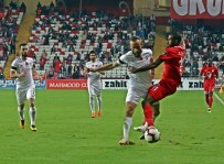 FATIH ÖZTÜRK - Spor Toto Süper Lig Açıklaması Antalyaspor Açıklaması 1- Akhisarspor Açıklaması 2 (Maç Sonucu)