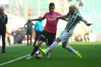 TUNAY TORUN - Spor Toto Süper Lig Açıklaması Bursaspor Açıklaması 1 - Kasımpaşa Açıklaması 1 (İlk Yarı)