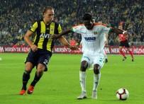 MEHMET TOPAL - Spor Toto Süper Lig Açıklaması Fenerbahçe Açıklaması 2 - Aytemiz Alanyaspor Açıklaması 0 (Maç Sonucu)