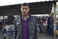 Suriyeli Vatandaş Pazarda Bulduğu 200 Lirayı Sahibine Teslim Etti