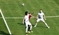 TFF 2. Lig Açıklaması Bandırmaspor Baltok  Açıklaması 0 - Fatih Karagümrük Açıklaması 1