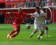 TFF 2. Lig Açıklaması Yılport Samsunspor Açıklaması 1 - Keçiörengücü Açıklaması 2