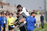 FATİH GÜL - TFF 2. Lig Kırmızı Grup Açıklaması Manisa BBSK Açıklaması 5- Tokatspor Açıklaması 1