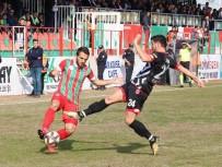 SEYRANTEPE - TFF 3. Lig Açıklaması Diyarbekirspor Açıklaması 1 - Çorum Belediyespor Açıklaması 0