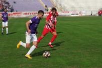 BAYRAKTAROĞLU - TFF 3. Lig Açıklaması Gebzespor Açıklaması 0 - Nevşehir Belediyespor Açıklaması 1