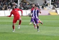 SOLMAZ - TFF 3. Lig Açıklaması Yeni Orduspor Açıklaması 1 - Elaziz Belediyespor Açıklaması 1