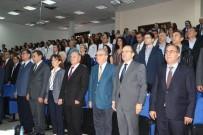 EĞİTİM KOMİSYONU - Tıp Fakültesi Eğitim Programı Akreditasyon Belgesi Takdim Töreni
