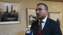 TÜRKMENISTAN - 'Türk Sanayicileri Kazakistan Enerji Sektöründe Yer Almalı'