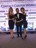 ÇAĞRI MERKEZİ - Turkcell Global Bilgi'ye Büyük Ödül