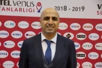 VAKıFBANK - Uysal, 'Aydın'a Voleybol Kültürünü Yerleştirmek İstiyoruz'