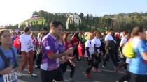 SIRKECI - Vodafone İstanbul Maratonu'nda 10 Ve 15 Km Birincileri Belli Oldu