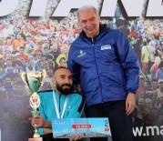 Mehmet Kasapoğlu - Vodafone İstanbul Maratonu'nda Kazananlar Ödüllerini Aldı