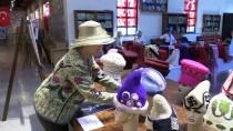 BÜLENT ECEVIT - 2 Bin 300 Yıllık Şapkalar Yeniden Tasarlanıyor
