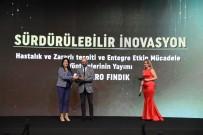HASTALıK - 2018 Sürdürülebilir İş Ödülleri Sahiplerini Buldu