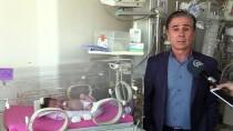 23 Günlük Bebeğe Kasıktan Kalp Ameliyatı