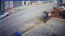 Adana'daki Silahlı Kavga Kamerada