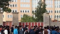 Afganistan'da FETÖ'ye Ait Okula Baskın